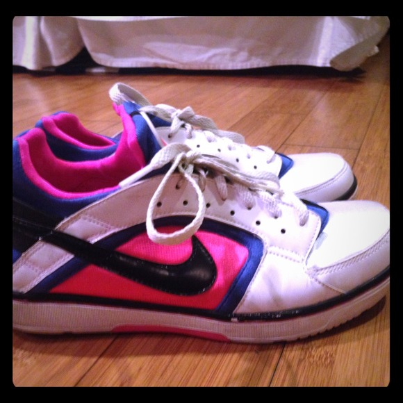 RARE Nike Huarache Dance Low Shoes bdb47e8aa