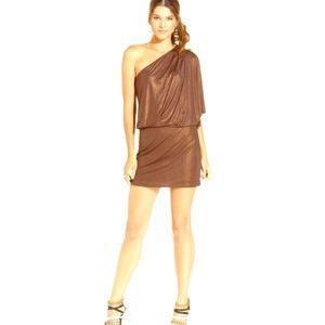 ❗️JESSICA SIMPSON Slip Tunic Dress