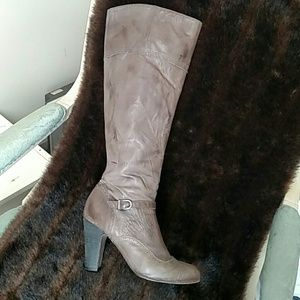 n.d.c. Boots - N.D.C Taupe Boots