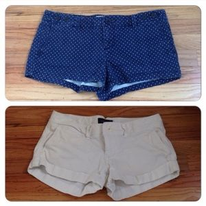 American Eagle Women's Shorts Bundle