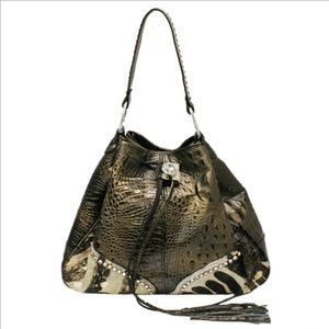 Raviani Hobo Bag Pre-loved