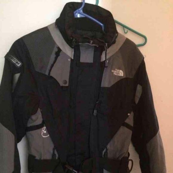 6c723cdfa07e 86% Off Jordan Jackets U0026 Blazers - Northface Womenu0026 39 s Small From