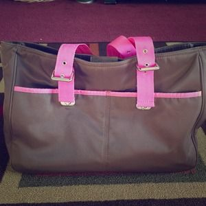 Old Navy diaper bag