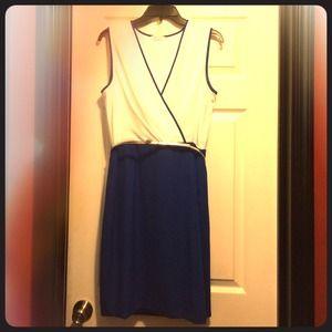Calvin Klein Pencil Dress