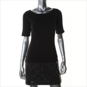 Laundry by Shelli Segal Dresses & Skirts - ️NWT The PERFECT little Black Dress❤️