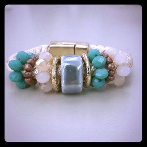 Jewelry - New beads bracelet