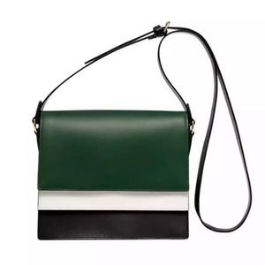 Kate Spade Saturday Layover Crossbody Bag
