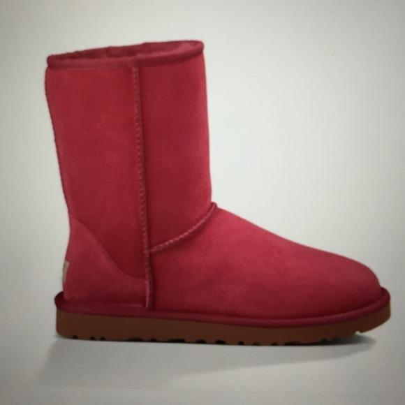 ugg boots model 5825
