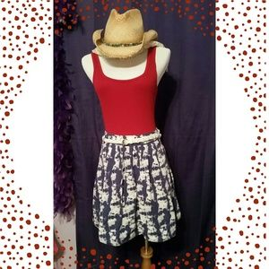Fossil Dresses & Skirts - Fossil skirt ***FINAL reduction!!***