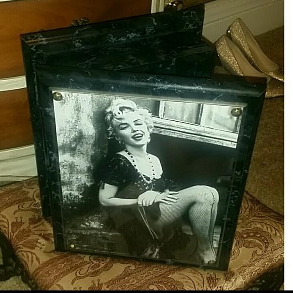 Marilyn Monroe Other Marilyn Monroe Jewelry Box Poshmark