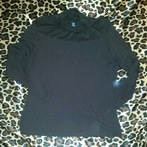 Tops - Long sleeve Tunic top