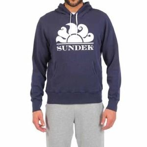 Sundek Other - Unisex Navy Blue Sweater