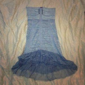 FreePeople fairy dress
