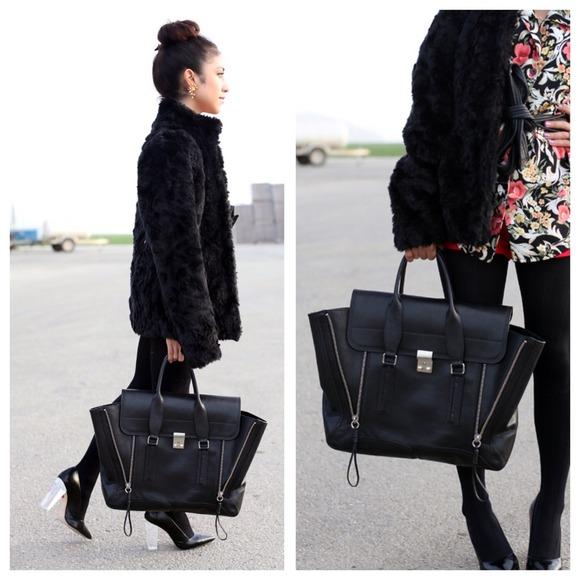 Pashli large satchel bag - Red 3.1 Phillip Lim Cheap Amazing Price Best Online Outlet Pictures Outlet Visa Payment U0eCxz