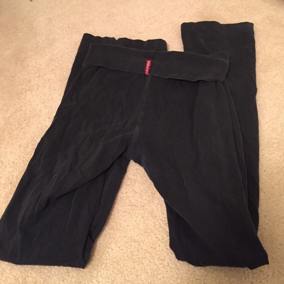 Hardtail Legging Yoga Pants