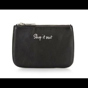 Rebecca Minkoff Shop It Out Pouch