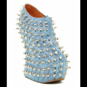 Jeffrey Campbell Studded Boot