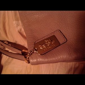 Coach Bags - Coach Madison Leather Small Phoebe Shoulder Bag