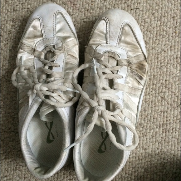 NFINITY Shoes   Cheer Shoes   Poshmark
