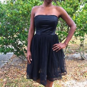CHANEL Dresses & Skirts - Chanel little black dress!