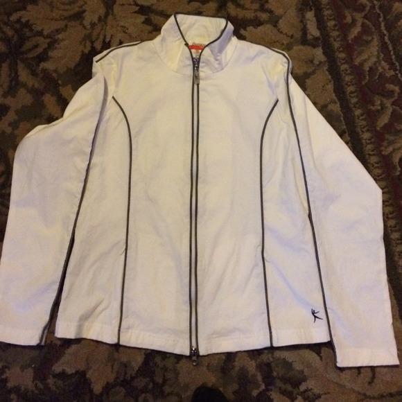 Danskin Jackets & Blazers - Athletic jacket