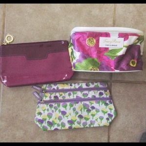Makeup Bag Bundle