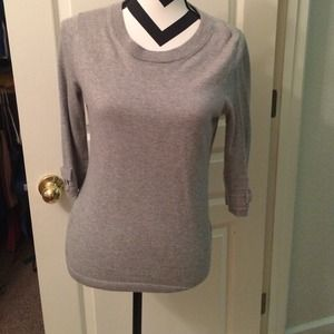 GAP Sweaters - Gap sweater with now detail on sleeve