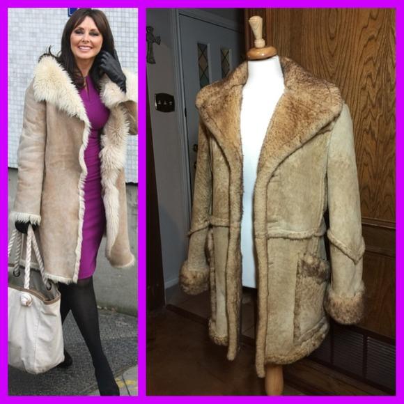 71% off Piapa New York Outerwear - Vintage Authentic Australian