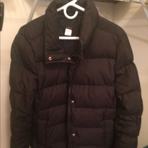 J Crew 🚫🔵🚫all Sold 🚫🔵🚫j Crew Quilted Puffer Vest From