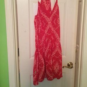 Rebecca Taylor sun dress
