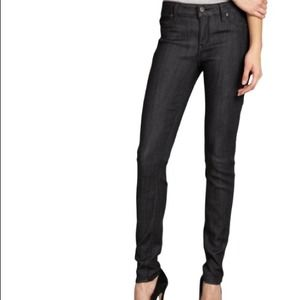 Rich & Skinny Pants - CCO! Rich & Skinny Grey Coated