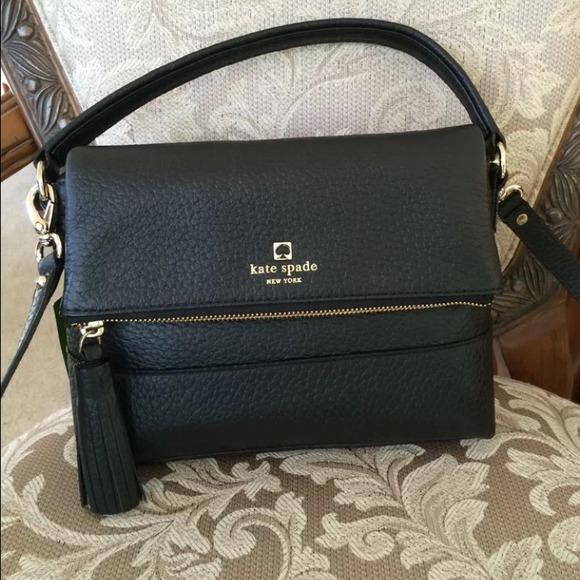 acd391a25deb kate spade Handbags - Kate Spade Southport Avenue Mini Carmen Handbag