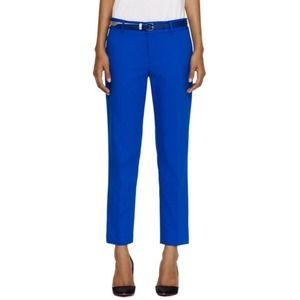 Club Monaco size 2 dress pants in royal blue