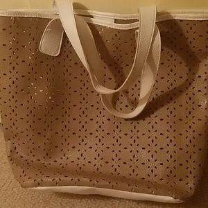 Saks 5th Avenue handbag