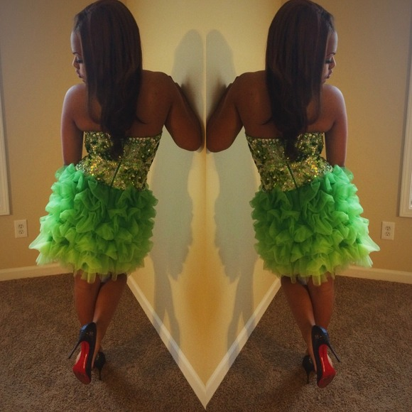 Sherri hill Dresses | A Prom Dress From Cinderellas Closet | Poshmark