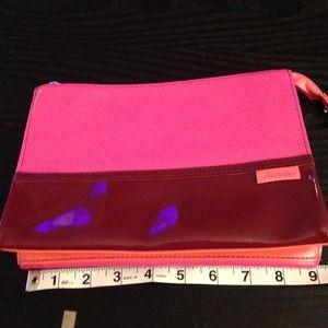 Accessories - Shiseido make up bag. Brand new