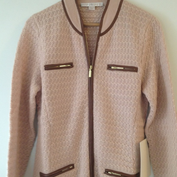 30% off Boston Proper Outerwear - Sold 💋Beautiful Waffle Textured ...