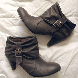 Mudd Boots - Mudd Booties | size 9.5