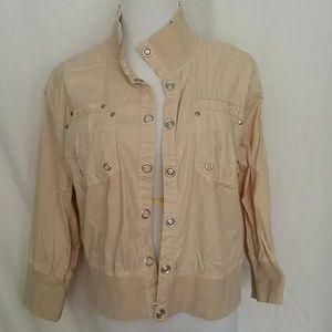 80%20 Jackets & Blazers - Jacket