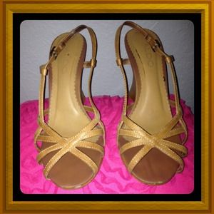 ALDO Shoes - Aldo wedges