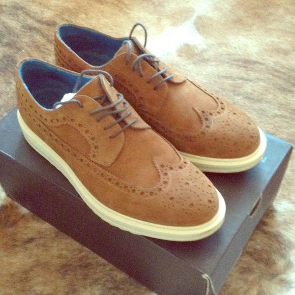 Skechers Shoes | Mens Skechers Brown