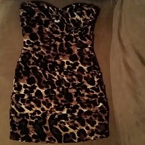 Selling this dress , by City by city triangle