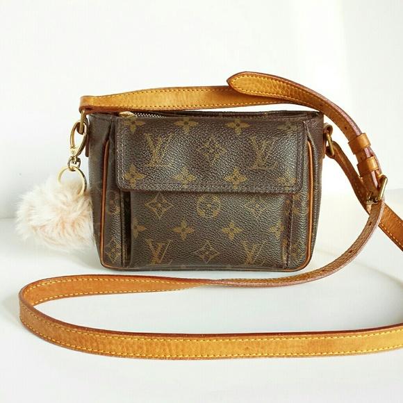 Louis Vuitton Handbags - LOUIS VUITTON Viva Cite PM Crossbody 8fa6dfc364ac