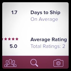 Other - ✨Another 5-Star Rating!✨