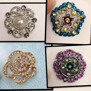 RINGS!! ANY SIZE- MADE TO ORDER