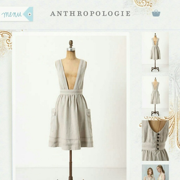 3833a1adad1 Anthropologie Dresses   Skirts - REDUCED!  148 Anthropologie Meadow Rue  Dress