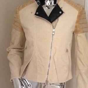 3.1 Phillip Lim Moto Jacket