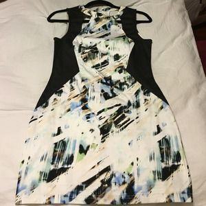 Nameless dress