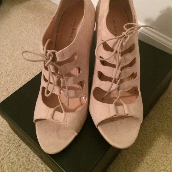 40 Off Sole Society Shoes Sole Society By Julianne