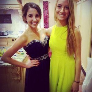 Dresses & Skirts - Long prom dresses!!